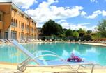 Hôtel Alpes-de-Haute-Provence - Résidence Odalys La Licorne de Haute Provence-2