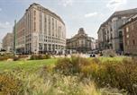 Location vacances Milan - Duomo Apartment - Galleria Unione-1