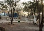 Camping Chili - El Huarango-2
