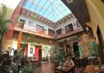 Hôtel Équateur - Anicha Hostel-1