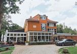 Hôtel Overijssel - Charme Hotel Wildthout
