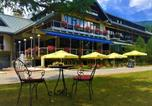 Hôtel Tarvisio - Best Western Hotel Kranjska Gora-2