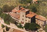 Location vacances Rignano sull'Arno - San Donato in Collina Villa Sleeps 12 Pool Wifi-4