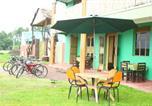 Location vacances Gisenyi - Air Land Hotel-2
