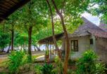 Location vacances Ko Chang Tai - The Tropical Beach Resort-4