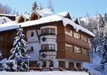 Hôtel Sankt Anton am Arlberg - Hotel Ehrenreich-1
