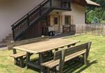 Location vacances Ziano di Fiemme - Casa Fam.Barbolini-1