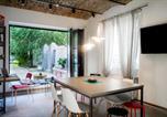 Hôtel Serbie - Good People Design Hostel-1