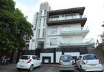 Hôtel Noida - Collection O 6261 Spice Mall-3