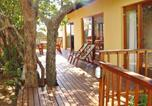 Location vacances Umhlanga - Umbrella Tree B&B-4