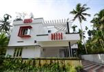 Location vacances Trivandrum - Standard 1br Stay in Trivandrum-1