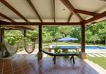 Camping Costa Rica - Casa de Campo-3