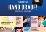 Hôtel Francfort-sur-le-Main - Fleming's Selection Hotel Frankfurt-City-1