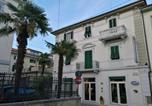 Hôtel Montecatini-Terme - Hotel Conchiglia-4