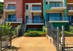 Location vacances Altavilla Milicia - Red Luxury in Borgo Guardiola near Cefalù-4