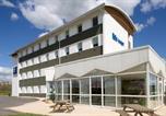 Hôtel Auvergne - Ibis budget Montluçon-4
