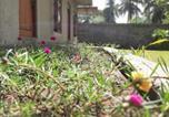 Hôtel Sri Lanka - Hotel Afenta - Mihintale-4
