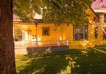 Location vacances Spokane - Maple Leaf Manor Furnished Apartments-4
