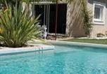 Location vacances Cavaillon - La petite maison-3