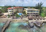 Hôtel Cozumel - Playa Azul Golf Scuba Spa-1