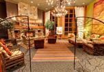 Hôtel Whistler - Embarc Whistler By Diamond Resorts-4