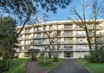 Location vacances Meudon - Residence du Parc-1
