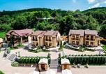 Hôtel Gyumri - Elegant Hotel & Resort-2