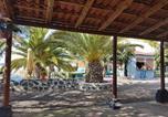 Hôtel Les Iles Canaries - B&B Amigos de la Naturaleza-1