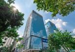 Hôtel Shenzhen - Jinzhonghuan Serviced Apartment (Shenzhen Xinhao E Du)-1