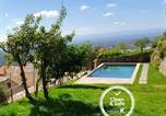 Location vacances Seia - Casas Da Lapa, Nature & Pleasure-1