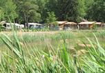 Camping 4 étoiles Andryes - Camping des Etangs-2