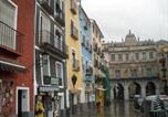 Location vacances Fuentes - Nice apartment in Cuencas old town heart-4