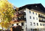 Hôtel Bad Kötzting - Gasthof zur Alten Post-2