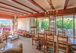 Location vacances Calonge - Five-Bedroom Holiday Home in Calonge-3