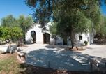 Location vacances Martano - Agriturismo Villa Coluccia-1
