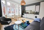 Location vacances Lesquin - Lille Centre - Superbe appartement lumineux-3