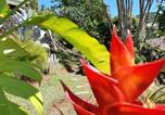 Location vacances  Guadeloupe - Holiday home Plessis Nogent-2