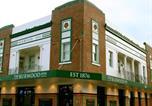 Hôtel Newcastle - The Burwood Inn