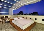 Hôtel Kemer - Crystal Aura Beach Resort & Spa-4