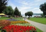 Location vacances Schiefling am See - Penthouse Wörthersee-4