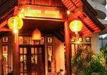 Hôtel Pak Khwae - Swankaburi Boutique Hotel-1