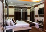 Hôtel Siligurí - Tirupati Lodge-1