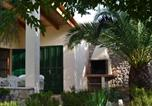 Location vacances Campanet - Villa Campanet Vell-2