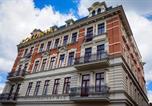 Hôtel Toruń - Hotel Polonia