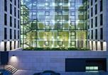 Hôtel Hambourg - Clipper Elb-Lodge Apartments Hamburg-2