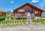 Location vacances Ternuay-Melay-et-Saint-Hilaire - Lovely Chalet in Lotharingen with Sauna-4