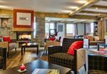 Hôtel Bourg-Saint-Maurice - Cgh Résidences & Spas Chalet Les Marmottons-3