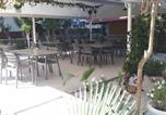 Hôtel Limassol - Tasiana Hotel Apartment Complex-4
