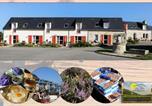 Hôtel Clohars-Fouesnant - La Ferme de Vur Ven-4