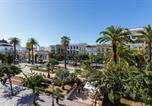 Location vacances Jerez de la Frontera - Angustias Home City Center Surthy Apartments-3